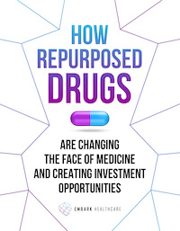 How Repurposed Drugs Are Changing The Face Of Medicine (PDF Link)
